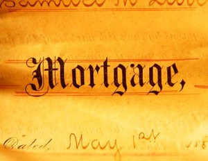 mortgage news