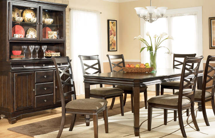 Home Selling Tips – Learn How To Stage Your Dining Room