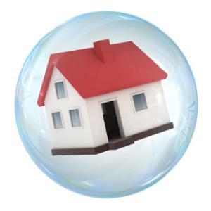 housing bubble news