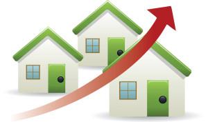 home prices corelogic report