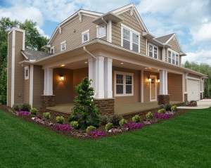 deschutes county homes