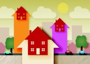 home prices united states