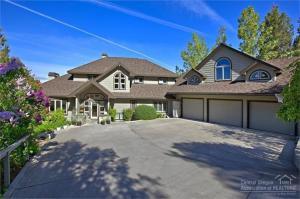 Bend Oregon Luxury Home